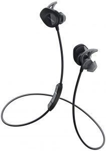 EleTrek Bose SoundSport Wireless Headphone