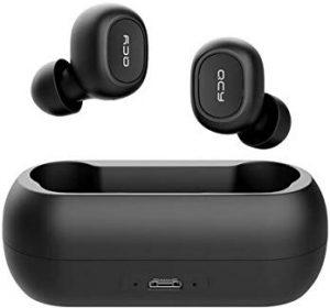 EleTrek QCY qs1 TWS earphones